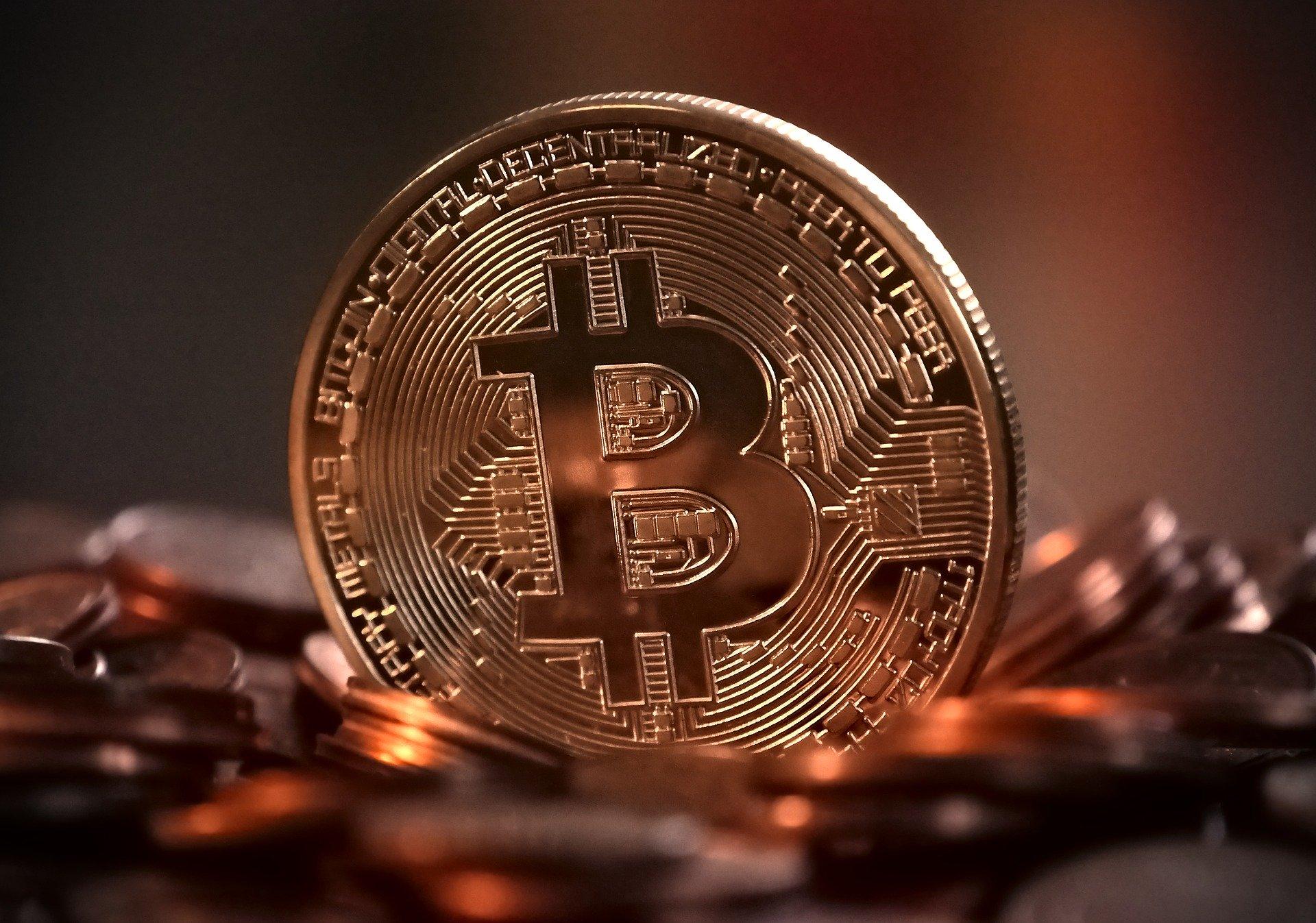 Bei Bitcoin Code gibt es Handel
