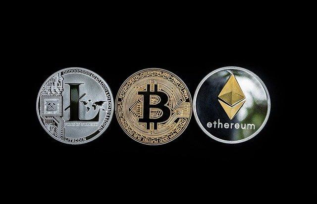 Krise einer Lösung bei Bitcoin Evolution